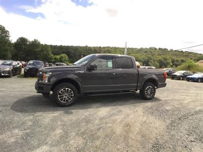 2018 F-150 SuperCrew Cab 4x4,  Pickup #AF301 - photo 9