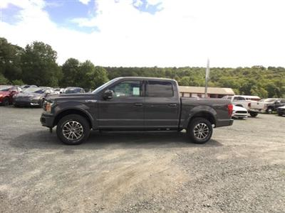 2018 F-150 SuperCrew Cab 4x4,  Pickup #AF301 - photo 10