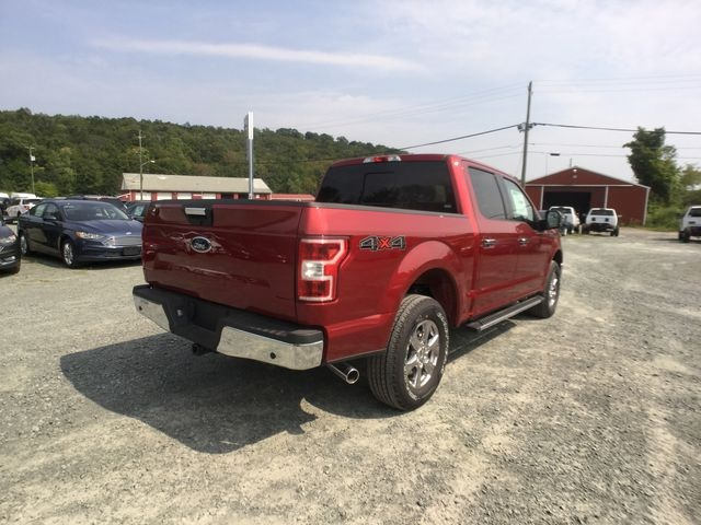 2018 F-150 SuperCrew Cab 4x4,  Pickup #AF347 - photo 18