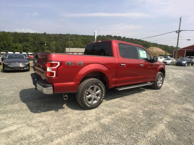 2018 F-150 SuperCrew Cab 4x4,  Pickup #AF347 - photo 19