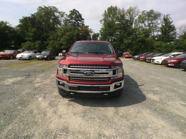 2018 F-150 SuperCrew Cab 4x4,  Pickup #AF347 - photo 5