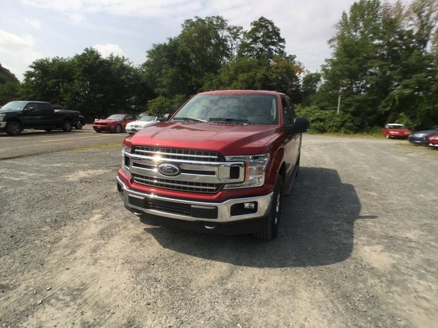 2018 F-150 SuperCrew Cab 4x4,  Pickup #AF347 - photo 6