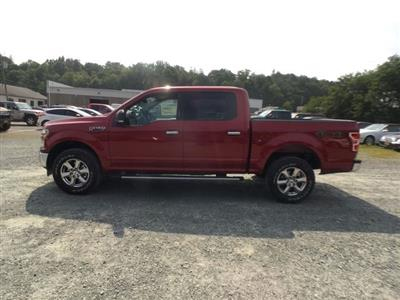 2018 F-150 SuperCrew Cab 4x4,  Pickup #AF347 - photo 11