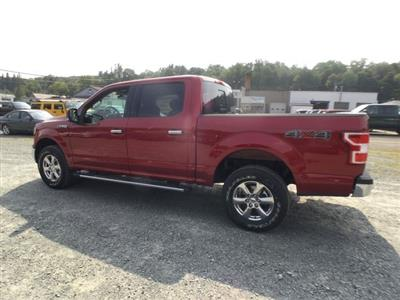 2018 F-150 SuperCrew Cab 4x4,  Pickup #AF347 - photo 13