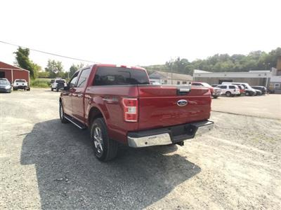 2018 F-150 SuperCrew Cab 4x4,  Pickup #AF347 - photo 14