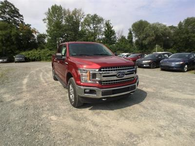 2018 F-150 SuperCrew Cab 4x4,  Pickup #AF347 - photo 3