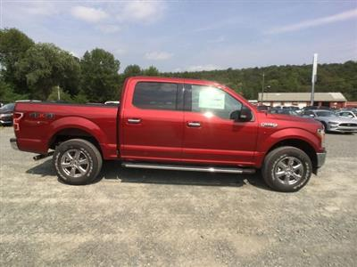 2018 F-150 SuperCrew Cab 4x4,  Pickup #AF347 - photo 22