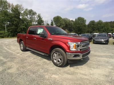 2018 F-150 SuperCrew Cab 4x4,  Pickup #AF347 - photo 25