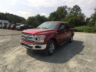 2018 F-150 SuperCrew Cab 4x4,  Pickup #AF347 - photo 7