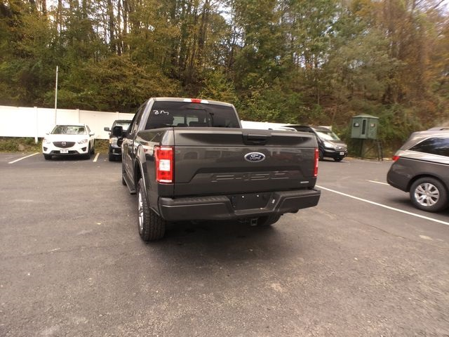 2018 F-150 SuperCrew Cab 4x4,  Pickup #AF360 - photo 15