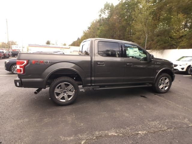 2018 F-150 SuperCrew Cab 4x4,  Pickup #AF360 - photo 20