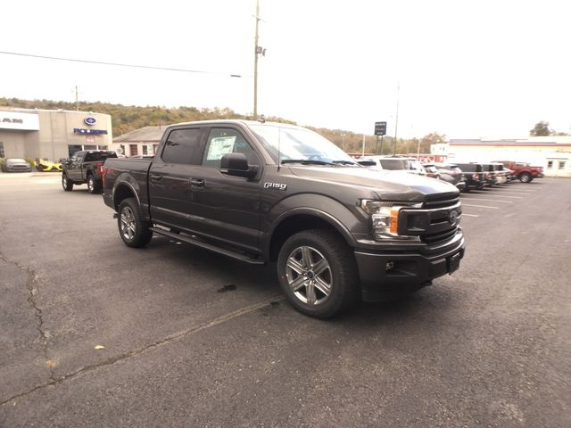 2018 F-150 SuperCrew Cab 4x4,  Pickup #AF360 - photo 25