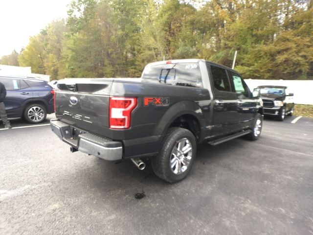 2018 F-150 SuperCrew Cab 4x4,  Pickup #AF368 - photo 18