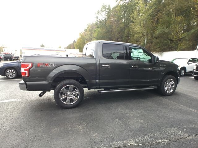 2018 F-150 SuperCrew Cab 4x4,  Pickup #AF368 - photo 20