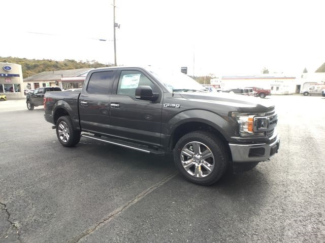 2018 F-150 SuperCrew Cab 4x4,  Pickup #AF368 - photo 24