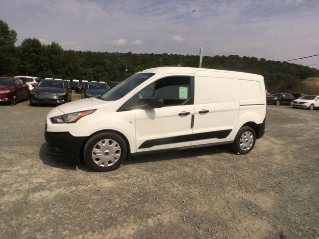 2019 Transit Connect 4x2,  Empty Cargo Van #BF005 - photo 9