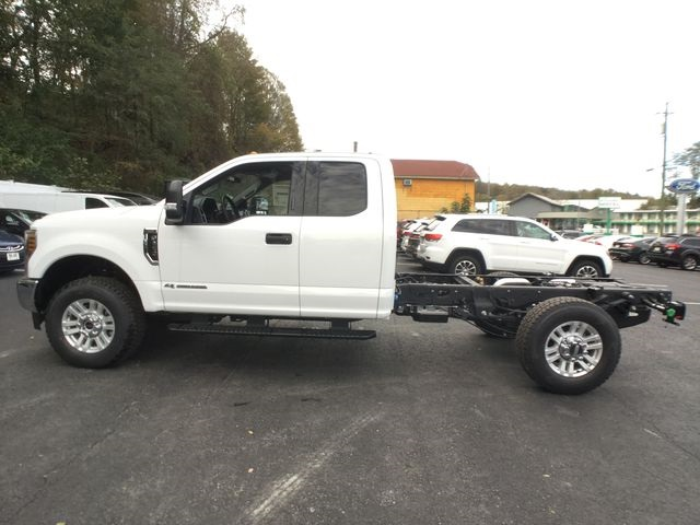 2019 F-350 Super Cab 4x4,  Cab Chassis #BF007 - photo 11