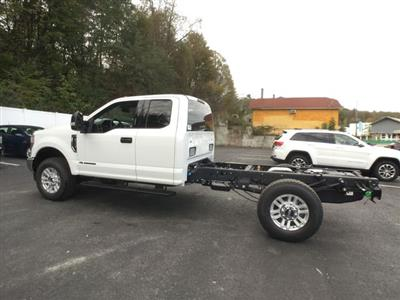 2019 F-350 Super Cab 4x4,  Cab Chassis #BF007 - photo 12