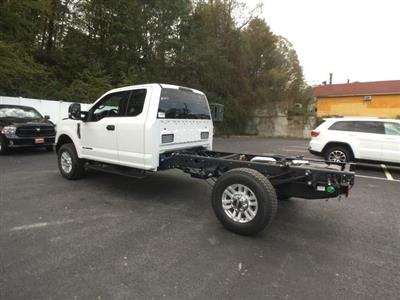 2019 F-350 Super Cab 4x4,  Cab Chassis #BF007 - photo 2