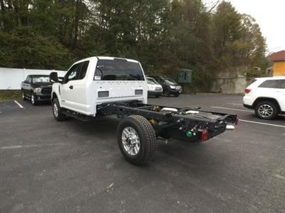 2019 F-350 Super Cab 4x4,  Cab Chassis #BF007 - photo 13