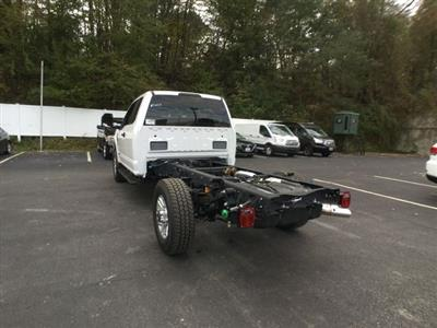 2019 F-350 Super Cab 4x4,  Cab Chassis #BF007 - photo 14