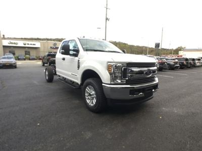 2019 F-350 Super Cab 4x4,  Cab Chassis #BF007 - photo 3