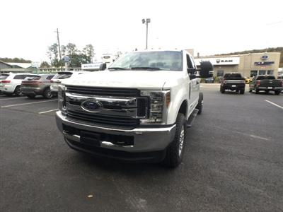 2019 F-350 Super Cab 4x4,  Cab Chassis #BF007 - photo 6