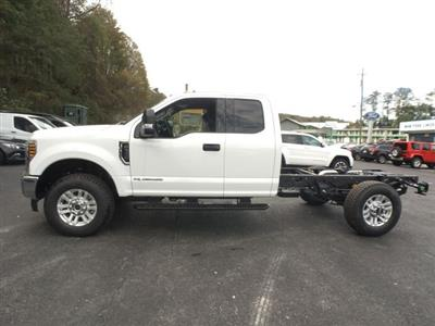 2019 F-350 Super Cab 4x4,  Cab Chassis #BF007 - photo 10