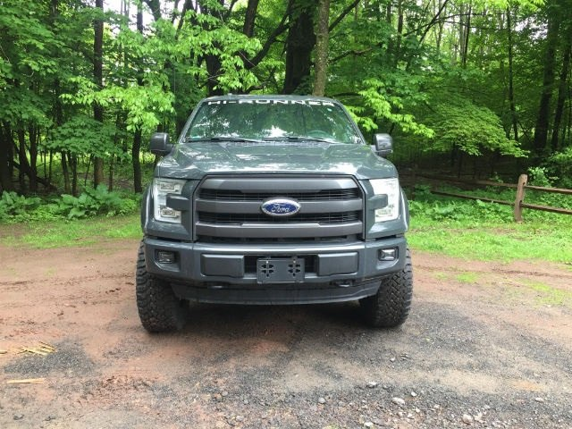 2016 F-150 Super Cab 4x4, Pickup #XF409 - photo 10