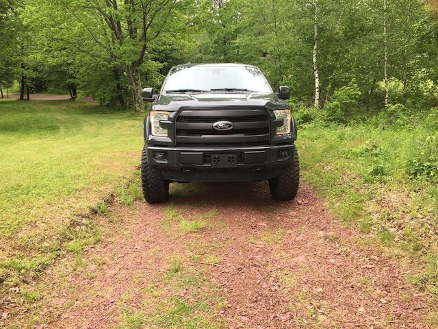 2016 F-150 Super Cab 4x4, Pickup #XF409 - photo 16