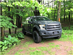 2016 F-150 Super Cab 4x4, Pickup #XF409 - photo 8