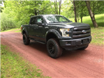 2016 F-150 Super Cab 4x4, Pickup #XF409 - photo 9
