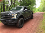 2016 F-150 Super Cab 4x4, Pickup #XF409 - photo 6