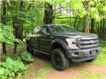 2016 F-150 Super Cab 4x4, Pickup #XF409 - photo 3