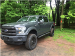 2016 F-150 Super Cab 4x4, Pickup #XF409 - photo 11
