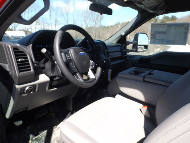 2017 F-250 Regular Cab 4x4, Pickup #YF264 - photo 12