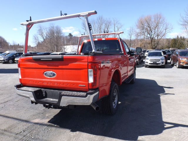 2017 F-250 Regular Cab 4x4, Pickup #YF264 - photo 6