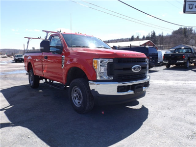 2017 F-250 Regular Cab 4x4, Pickup #YF264 - photo 3