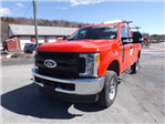 2017 F-250 Regular Cab 4x4, Pickup #YF264 - photo 1
