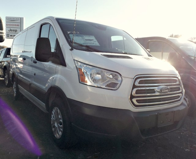 2017 Transit 150 Low Roof, Cargo Van #YF402 - photo 4