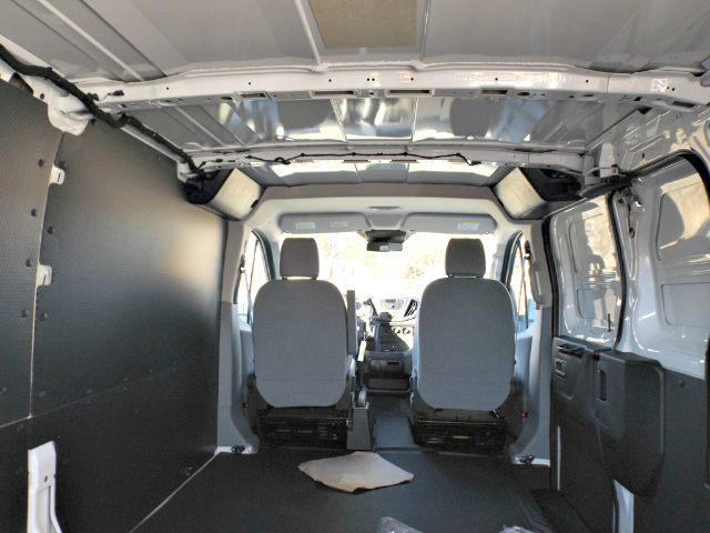 2017 Transit 150 Low Roof, Cargo Van #YF402 - photo 2