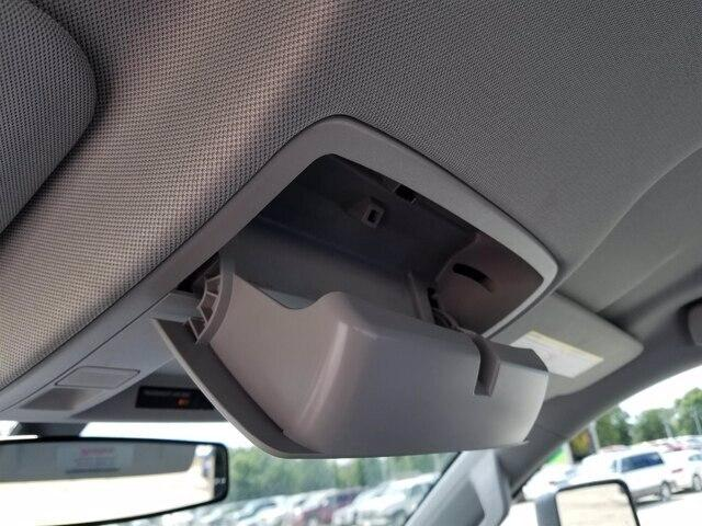2019 Chevrolet Silverado Medium Duty Regular Cab DRW 4x4, Miller Industries Century Rollback Body #28154 - photo 21