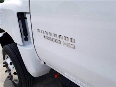 2019 Chevrolet Silverado Medium Duty Regular Cab DRW 4x4, Miller Industries Century Rollback Body #28154 - photo 11