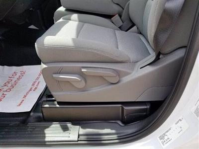 2019 Chevrolet Silverado Medium Duty Regular Cab DRW 4x4, Miller Industries Century Rollback Body #28154 - photo 14