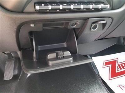 2019 Chevrolet Silverado Medium Duty Regular Cab DRW 4x4, Miller Industries Century Rollback Body #28154 - photo 26