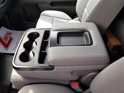 2019 Chevrolet Silverado Medium Duty Regular Cab DRW 4x4, Miller Industries Century Rollback Body #28154 - photo 27