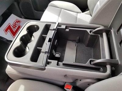2019 Chevrolet Silverado Medium Duty Regular Cab DRW 4x4, Miller Industries Century Rollback Body #28154 - photo 28