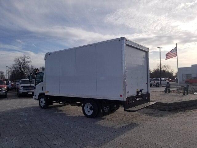 2019 Chevrolet LCF 4500 Regular Cab DRW 4x2, Bay Bridge Dry Freight #28316 - photo 1