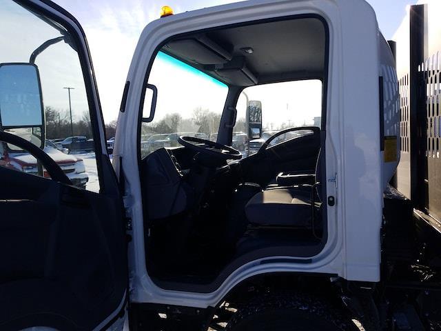 2020 LCF 4500 Regular Cab 4x2,  Reading Stake Bed #28867 - photo 14