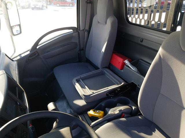 2020 LCF 4500 Regular Cab 4x2,  Reading Stake Bed #28867 - photo 17